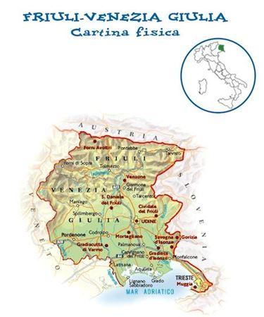 Immagine per la categoria Friuli-V.G