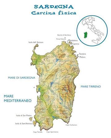 Immagine per la categoria Sardegna