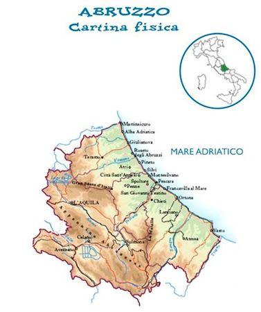 Immagine per la categoria Abruzzo
