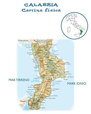 Immagine per la categoria Calabria