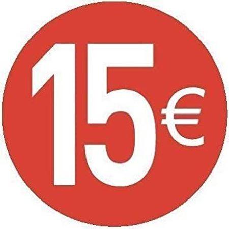 Immagine per la categoria Bianchi sotto 15€