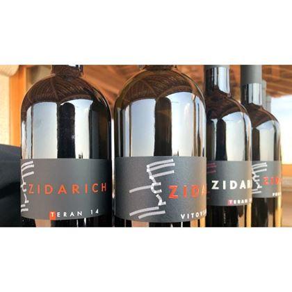 Immagine per il produttore Zidarich